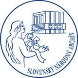 Slovenský národný archív