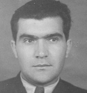 Viktor Sedmík