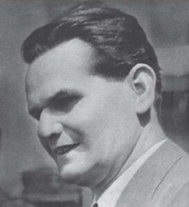 Viliam Široký